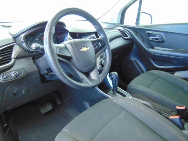 2017 Chevrolet Trax LS – Stock #P94498
