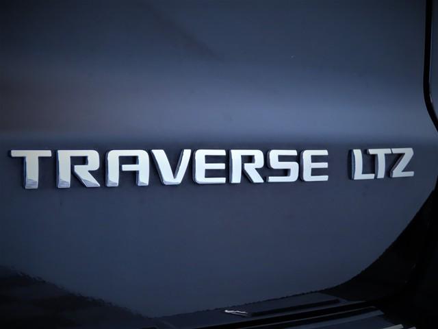 2016 Chevrolet Traverse LTZ – Stock #P94500