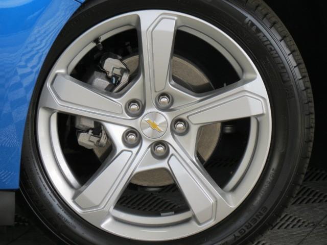 2017 Chevrolet Volt LT – Stock #P94578