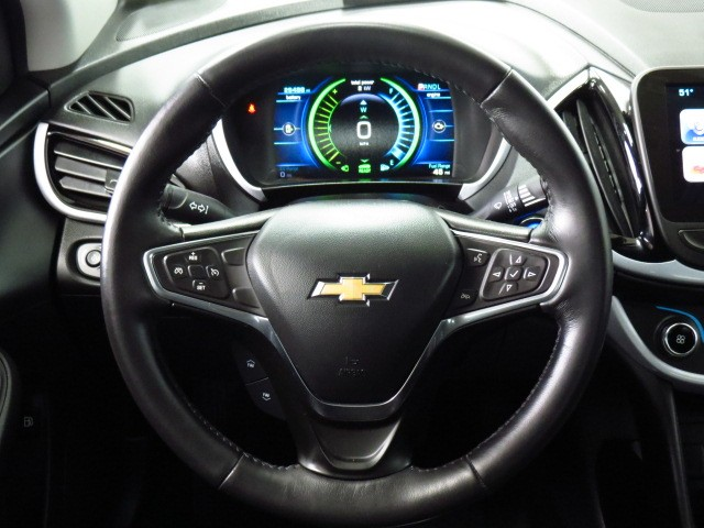 2017 Chevrolet Volt LT – Stock #P94579