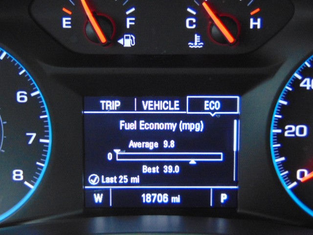 2018 Chevrolet Equinox LS – Stock #P94581