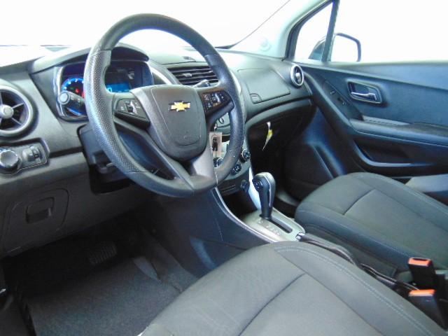 2016 Chevrolet Trax LT – Stock #P94583