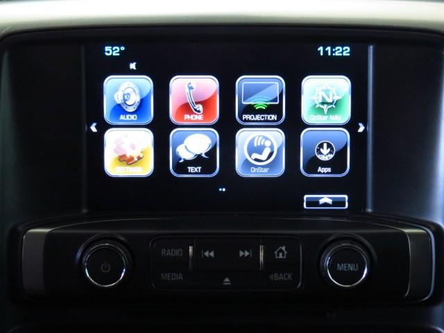 2018 Chevrolet Silverado 1500 LT Crew Cab – Stock #P94584