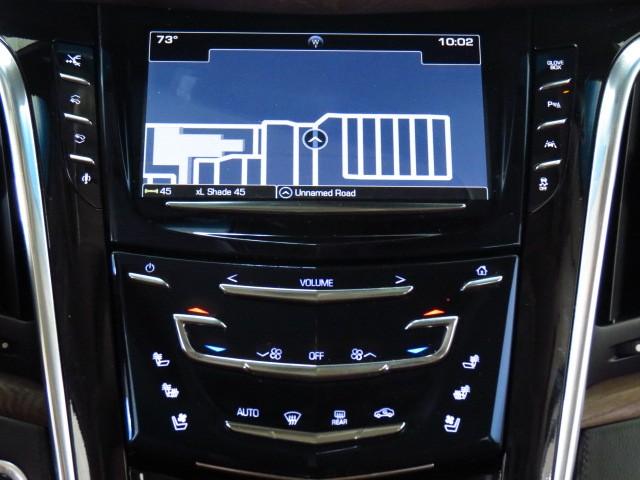 2016 Cadillac Escalade Premium Collection – Stock #P94589