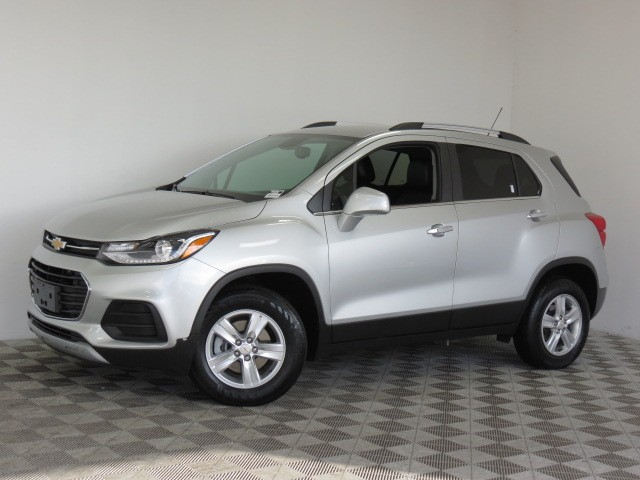 2018 Chevrolet Trax LT – Stock #P94590