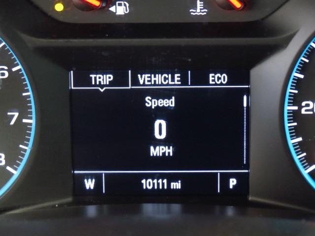 2019 Chevrolet Equinox LS – Stock #P94595