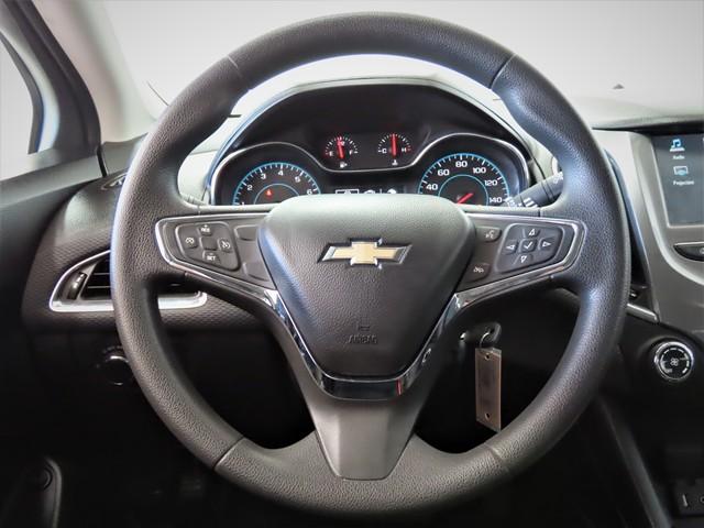 2017 Chevrolet Cruze LT – Stock #P94597