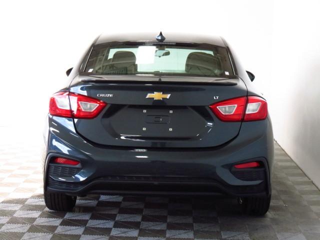 2018 Chevrolet Cruze LT – Stock #P94601