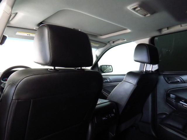 2016 Chevrolet Tahoe LT – Stock #P94602