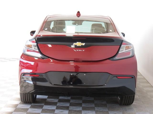 2017 Chevrolet Volt LT – Stock #P94604