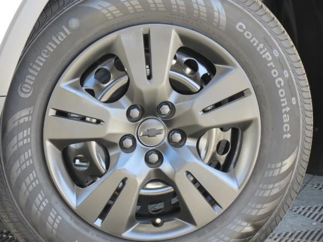 2017 Chevrolet Trax LS – Stock #P94608