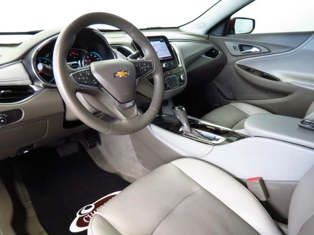 2018 Chevrolet Malibu Premier – Stock #P94642