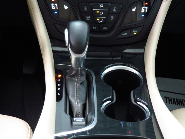 2017 Buick Envision Essence – Stock #P94643