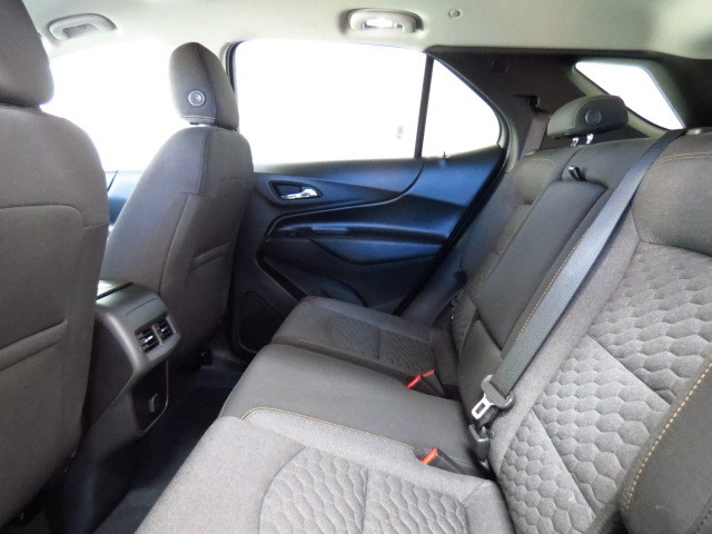 2018 Chevrolet Equinox LT – Stock #P94648