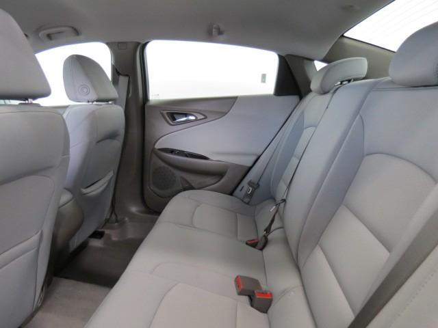 2019 Chevrolet Malibu LS – Stock #P94748