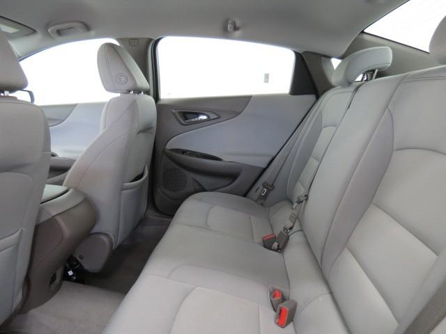 2019 Chevrolet Malibu LS – Stock #P94751