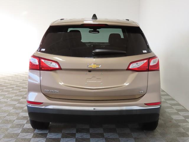 2019 Chevrolet Equinox LT – Stock #P94758