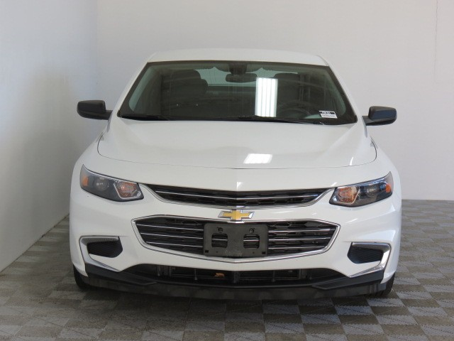 2016 Chevrolet Malibu LS – Stock #P94761