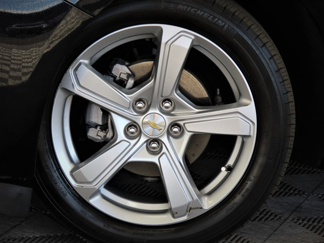 2017 Chevrolet Volt LT – Stock #P94762