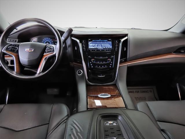 2016 Cadillac Escalade Premium Collection – Stock #P94764