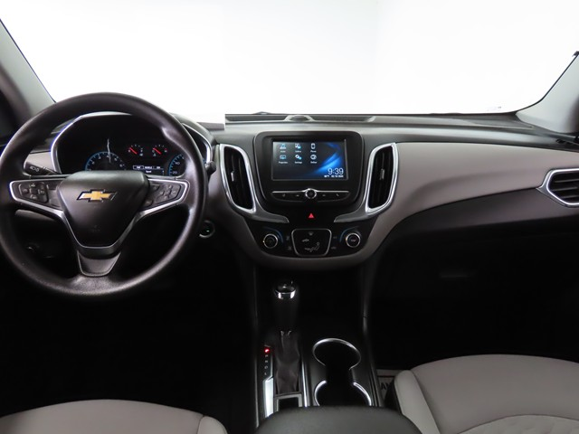 2018 Chevrolet Equinox LS – Stock #P94765