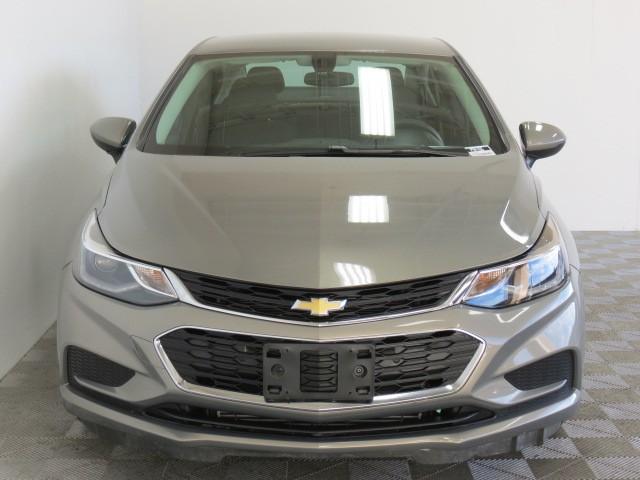 2017 Chevrolet Cruze LT – Stock #P94766