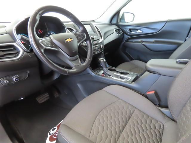 2018 Chevrolet Equinox LT – Stock #P94767