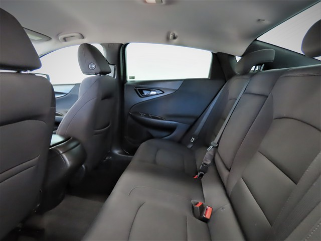 2016 Chevrolet Malibu LS – Stock #P95277
