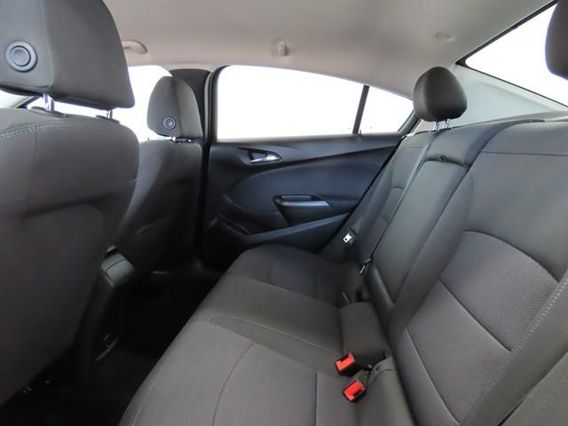 2018 Chevrolet Cruze LT Auto – Stock #P95571
