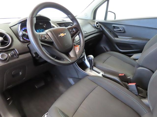 2016 Chevrolet Trax LT – Stock #P95707