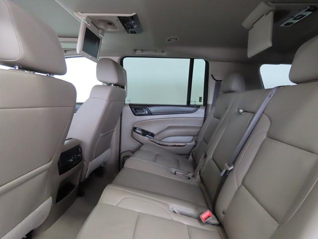 2019 GMC Yukon XL SLT 1500 – Stock #P95735