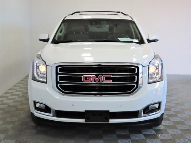 2019 GMC Yukon XL SLT 1500 – Stock #P95738