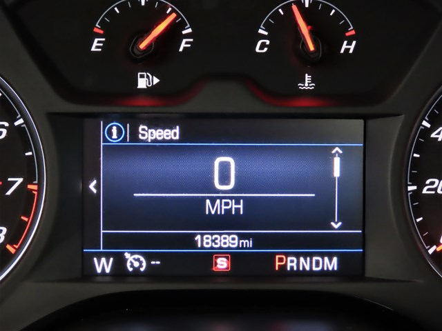 2019 Chevrolet Camaro LT – Stock #P95867