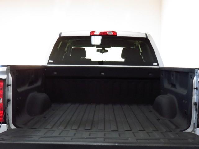 2018 Chevrolet Silverado 1500 LT Crew Cab – Stock #R94266