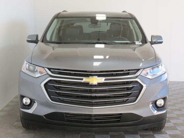 2019 Chevrolet Traverse LT – Stock #R94267