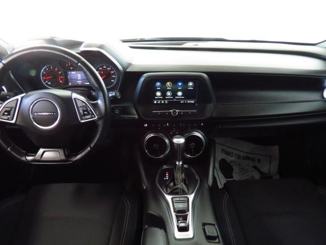 2019 Chevrolet Camaro LT – Stock #R94657