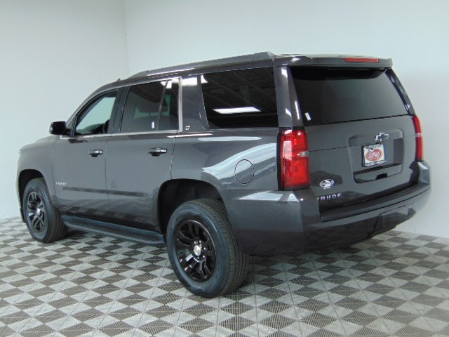 2015 Chevrolet Tahoe LT – Stock #R94848