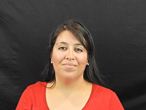 Lucina Mejia
