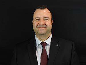 Metin Gurbuz