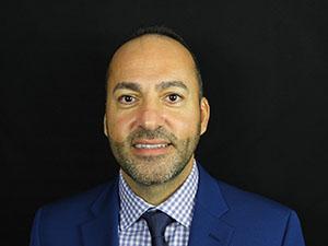 Tarek Mosalli