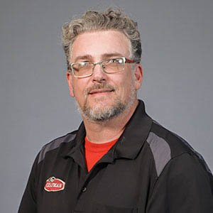 Keith Dickson