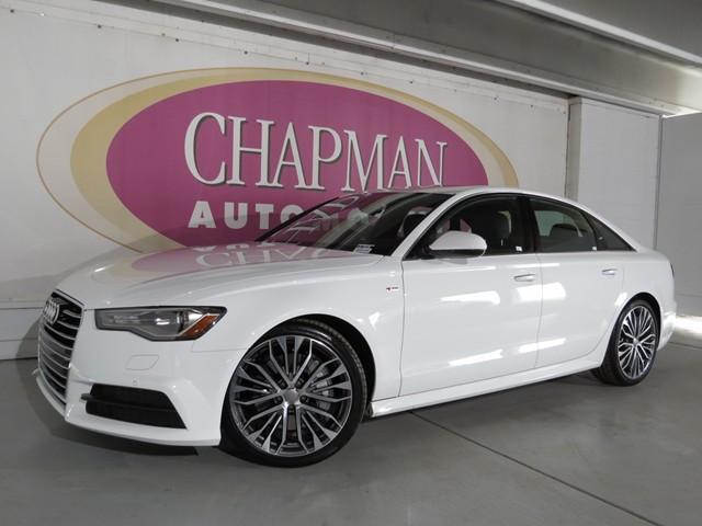 2017 Audi A6 2.0T Premium Details