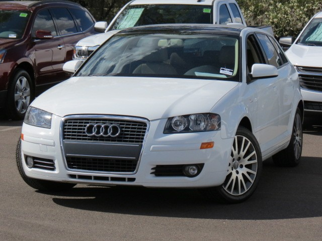 used 2008 audi a3 2 0t for sale stock 71672 chapman chrysler jeep. Black Bedroom Furniture Sets. Home Design Ideas