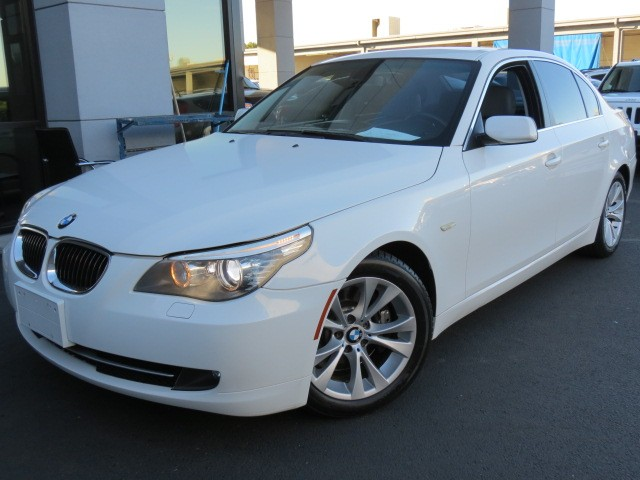 2009 BMW 5-Series 535i Test Drive Request - Stock #:77634