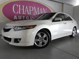 View the 2010 Acura TSX