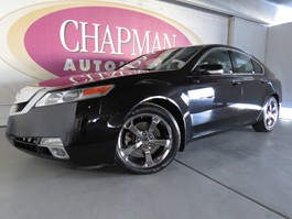 View the 2010 Acura TL