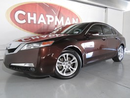 View the 2011 Acura TL