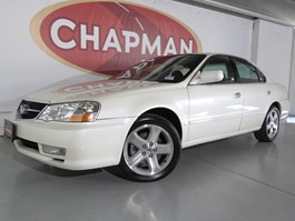 View the 2003 Acura TL