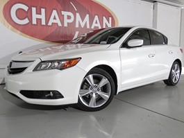 View the 2015 Acura ILX