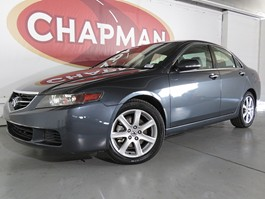View the 2004 Acura TSX